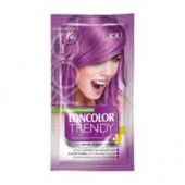 LONCOLOR Vopsea semipermanenta fara amoniac Trendy Colors Kool  V2 Violet Glam