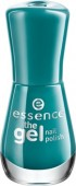 Oja Gel ESSENCE Nail polish 64 island hopping