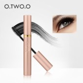 O.TWO.O Mascara 3 D Waterproof definire negru