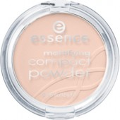 Pudra ESSENCE  Matifianta Compacta nr. 04 Perfect Beige