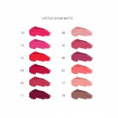 REVERS Lip Gloss Show Matte 06