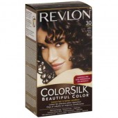 REVLON Colorsilk Vopsea fara amoniac 30 Dark Brown