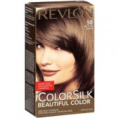 REVLON Colorsilk Vopsea fara amoniac 50 Light Ash brown