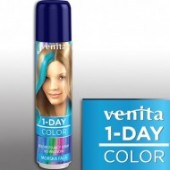 VENITA Spray colorant par 1- DAY 03 verde intens