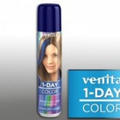 VENITA Spray colorant par 1- DAY 05 albastru marin