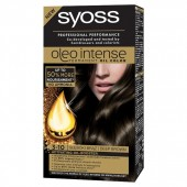 SYOSS Oleo Intense 3-10 Deep Brown