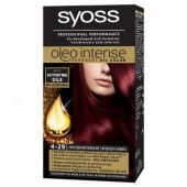 SYOSS Oleo Intense 4-29 Intense Red