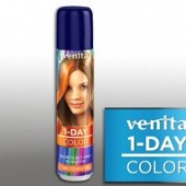 VENITA Spray colorant par 1 DAY 09 portocaliu