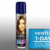 VENITA Spray colorant par 1 DAY 11 black