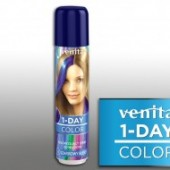 VENITA Spray colorant par 1 DAY 12 ultra blue