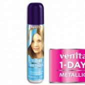 VENITA Spray colorant par 1 DAY metalic M3 blue